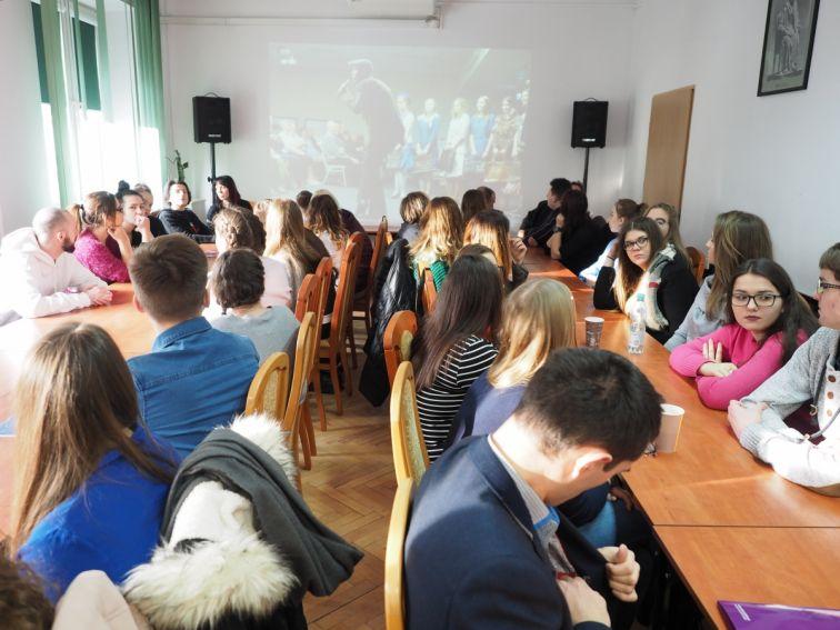 UMCS Bohaterom! Spotkanie z kombatantami