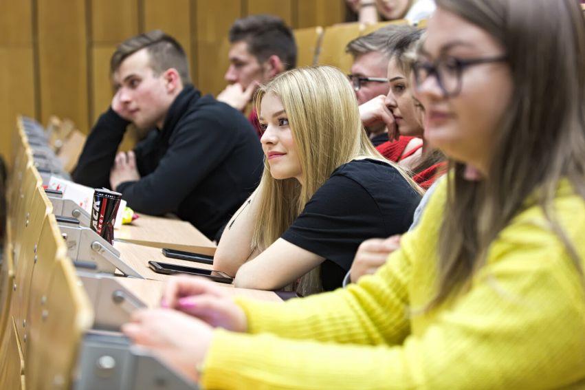 Wykłady dra Volodymyra Pylypenko nt. sytuacji na Ukrainie