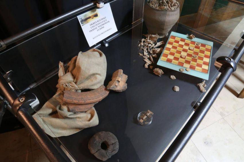 Puławy-Włostowice: wirtualna wycieczka po wystawie (cz. 5)
