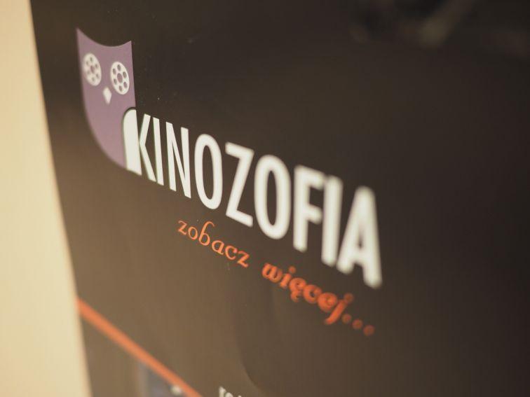 KINOZOFIA: O czym śnią androidy?