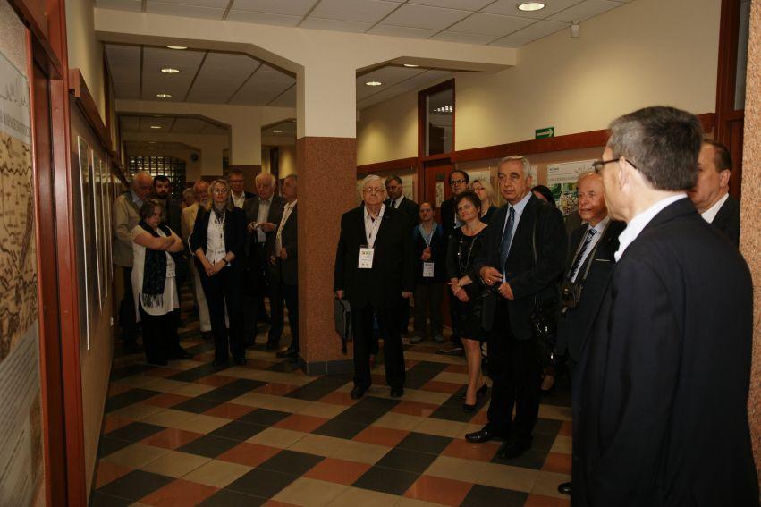 Kongres Geografów Polskich (czerwiec 2015) - sesje...