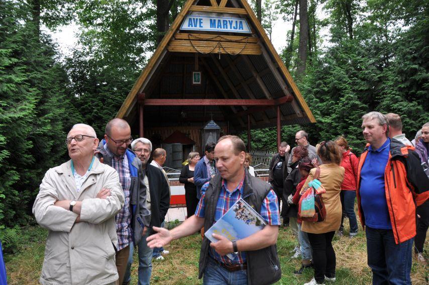 Kongres Geografów Polskich (czerwiec 2015) - terenowa...