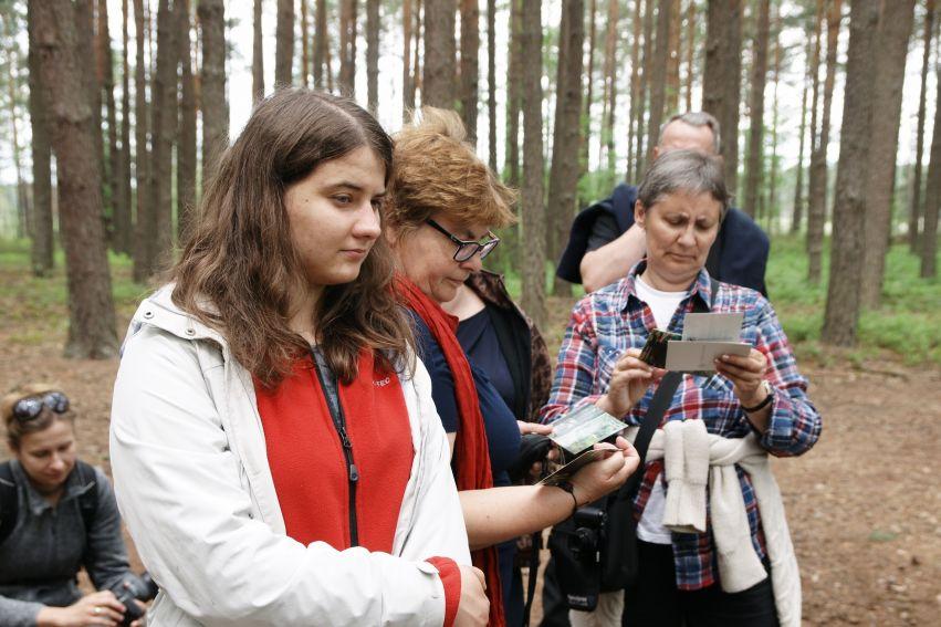 Kongres Geografów Polskich (czerwiec 2015) - sesja...