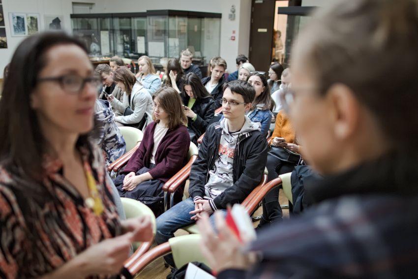6. Międzynarodowe Forum Artystyczne