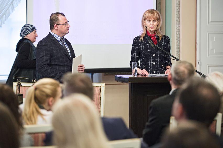 Akademickie Laury Dziennikarskie 2018