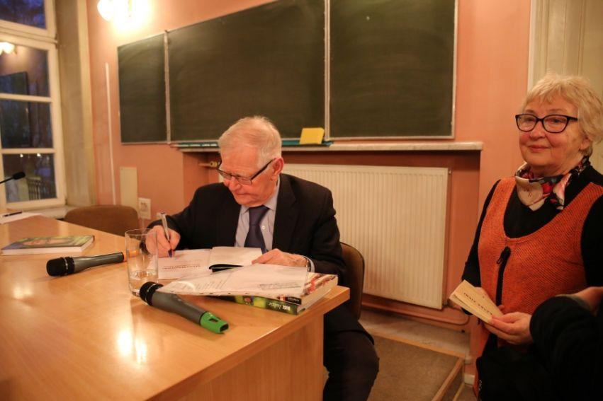 Maciej Wierzyński gościem Wydziału Politologii