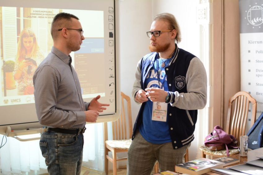"II Ogólnopolska Konferencja Naukowa ""POLITIMI -..."
