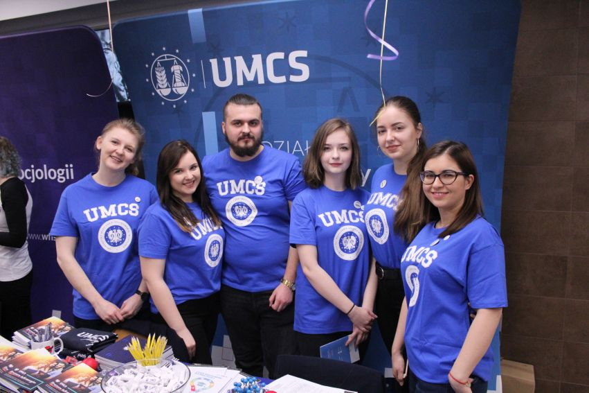 Drzwi Otwarte UMCS 2019