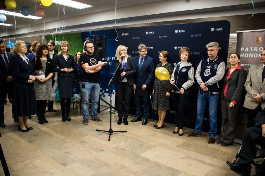 Drzwi Otwarte 2019 - cz. II
