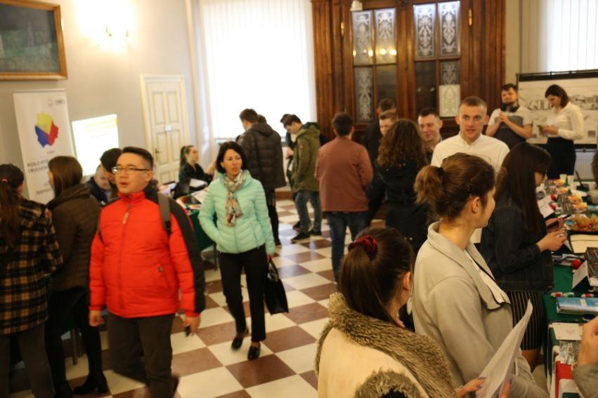 Drzwi Otwarte na Wydziale Politologii