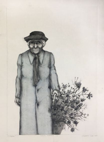 Prof. Artur Popek, galeria dyplomów artystycznych