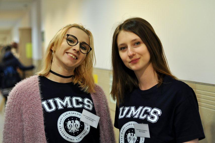 Drzwi Otwarte w UMCS 2018/2019