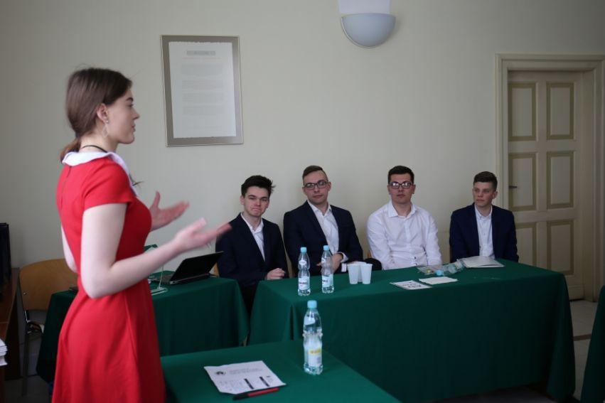 IX Debata Politologiczna - fotorelacja