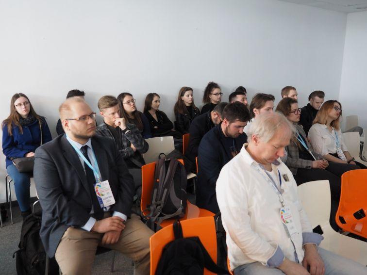"""Kognitywistyka na konferencji """"Innowacje w praktyce"""""""