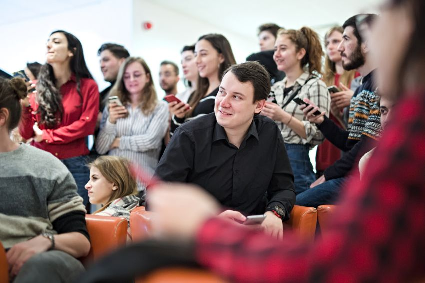 Ogólnouniwersytecki Dzień Polski na UMCS