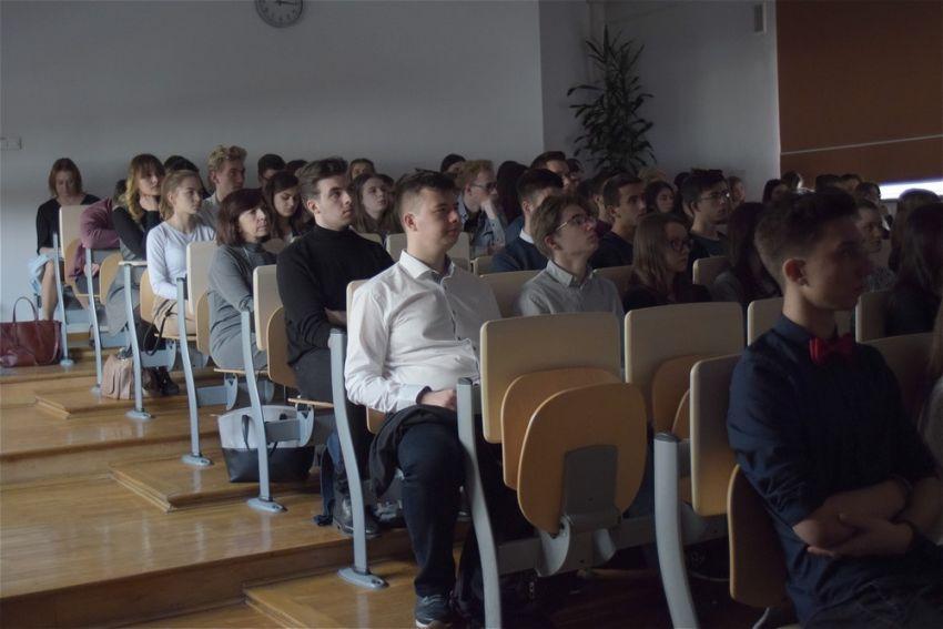 Konkurs Biochemiczny - X edycja