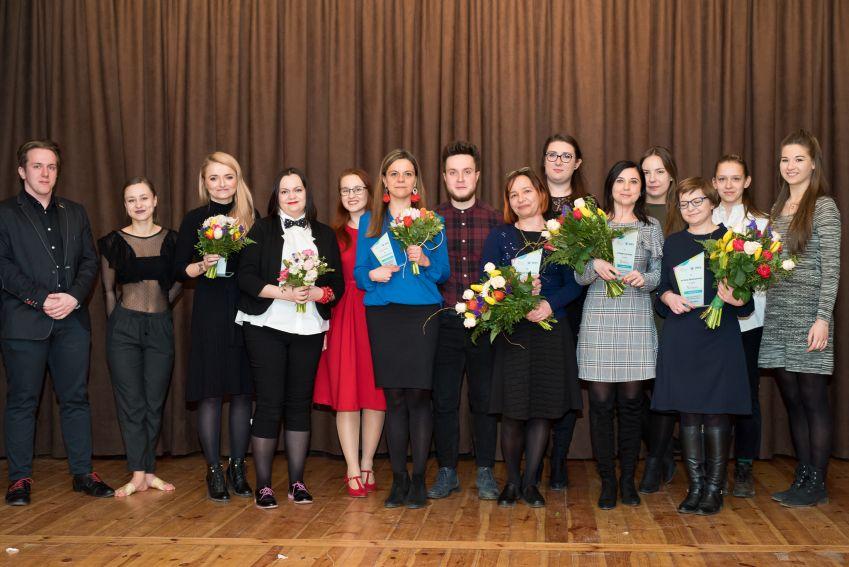 Gala Wykładowcy Roku 2018
