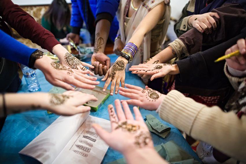 Multicultural Days at UMCS
