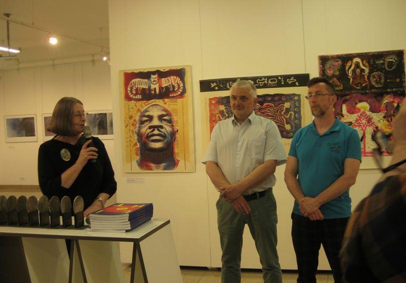 II Międzynarodowy Konkurs Litograficzny LITO-KIELCE 2019