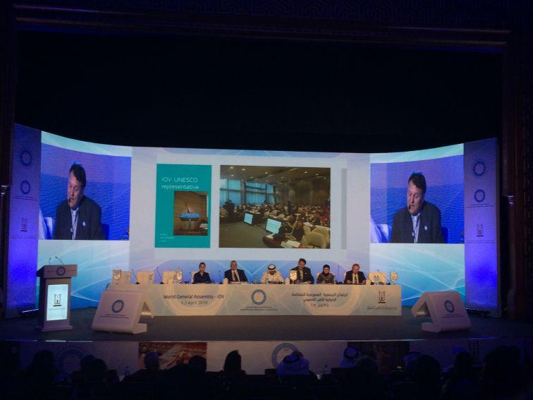 Zgromadzenie Ogólne Członków Międzynarodowej Organizacji...