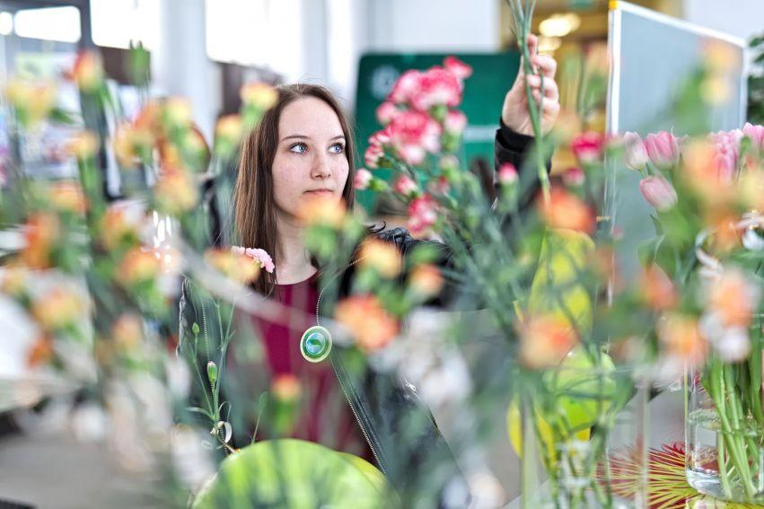 Fascynujący Dzień Roślin 2019