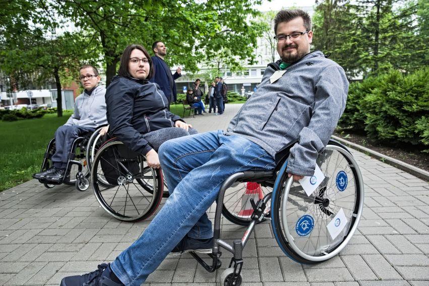 Dzień Studenta i Doktoranta z Niepełnosprawnością na UMCS