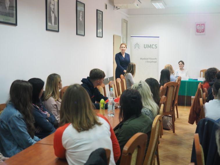 """""""Aktualne Wyzwania Rynku Pracy"""" - konferencja"""