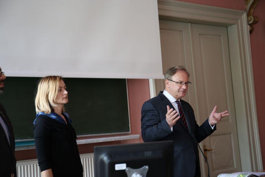 Warsztaty europejskie – fotorelacja z Lublina