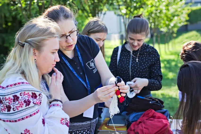II Dzień ukraiński