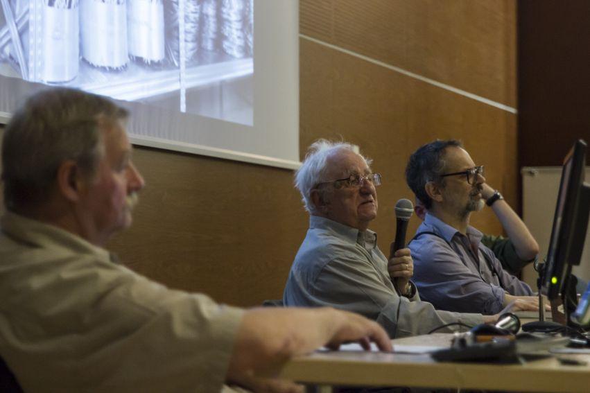 Debata PTF - Jak odbieramy sztukę współczesną?