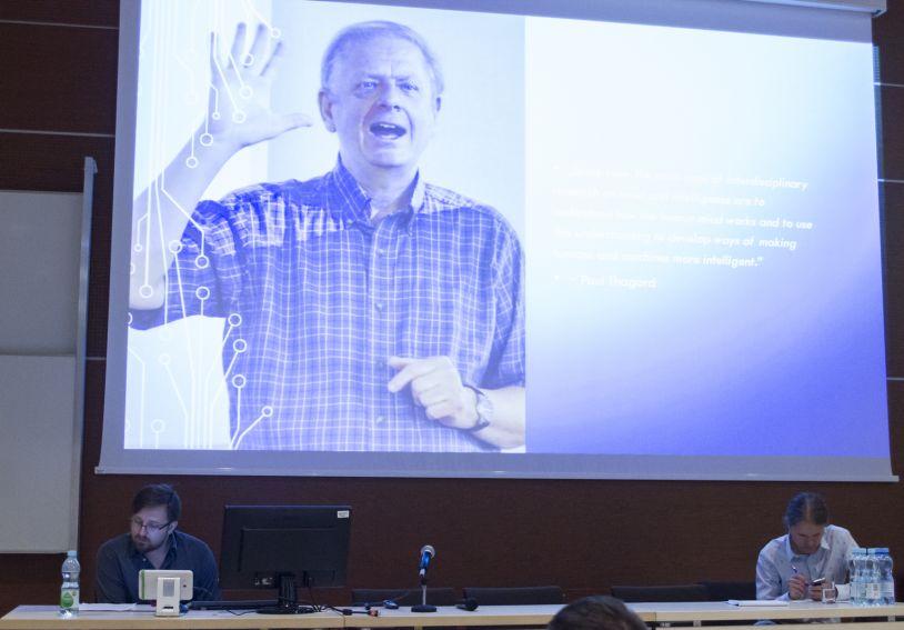 """Konferencja """"Ludzkie i nie-ludzkie oblicza transhumanizmu"""""""