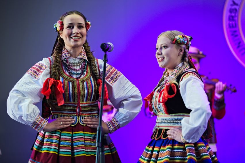 Inauguracja Lata Polonijnego 2019