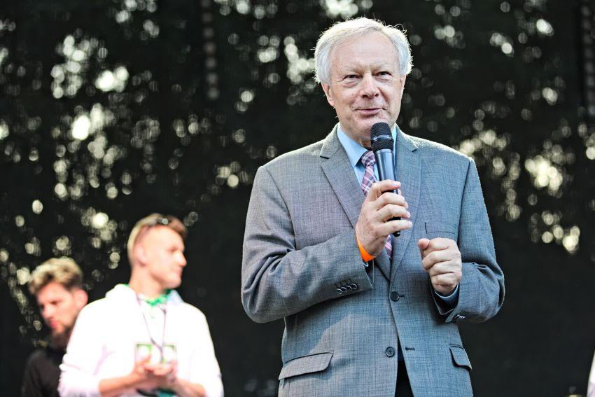 Piknik Pracowników i Absolwentów UMCS, cz.2