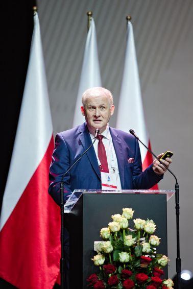 Otwarcie XX Powszechnego Zjazdu Historyków Polskich