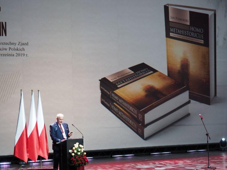 Wydawnictwo UMCS na Targach Książki i Prasy Historycznej