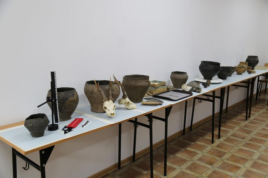 """""""Kod archeologii"""". Projekt w ramach XVI LFN 2019"""