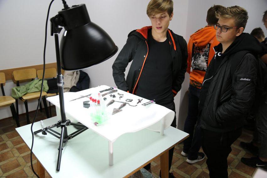 Lubelski Festiwal Nauki - Kod archeologii