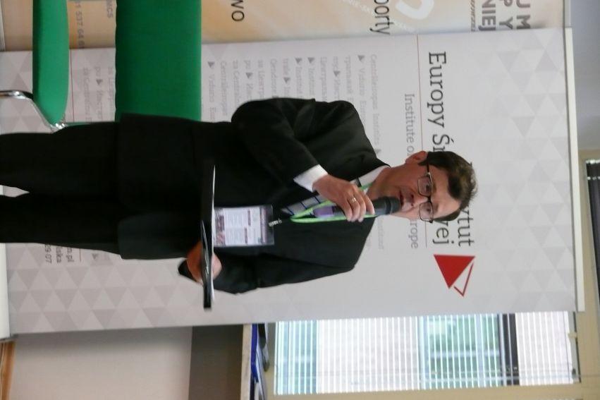 CEW na Kongresie Inicjatyw Europy Wschodniej 23-24.09.2019