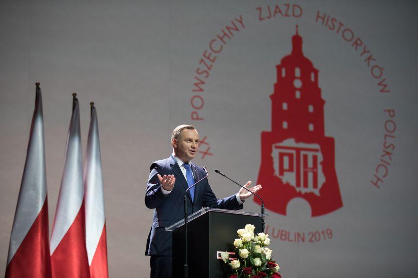XX Powszechny Zjazd Historyków Polski