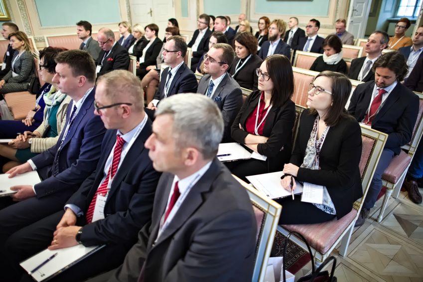 """Konferencja """"Inwestycje alternatywne"""""""