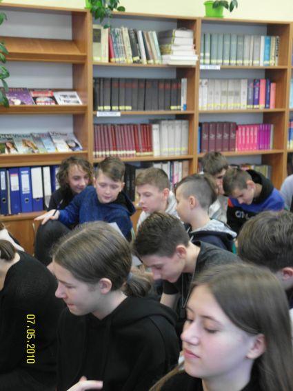 30 Jahre Mauerfall - Werkstätten in Świdnik