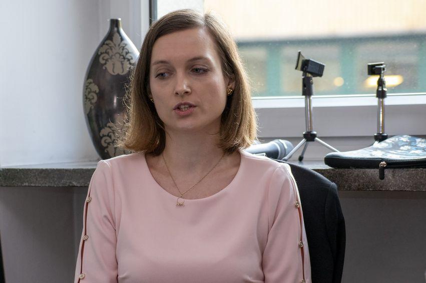 Obrona doktorska mgr Natalii Stali