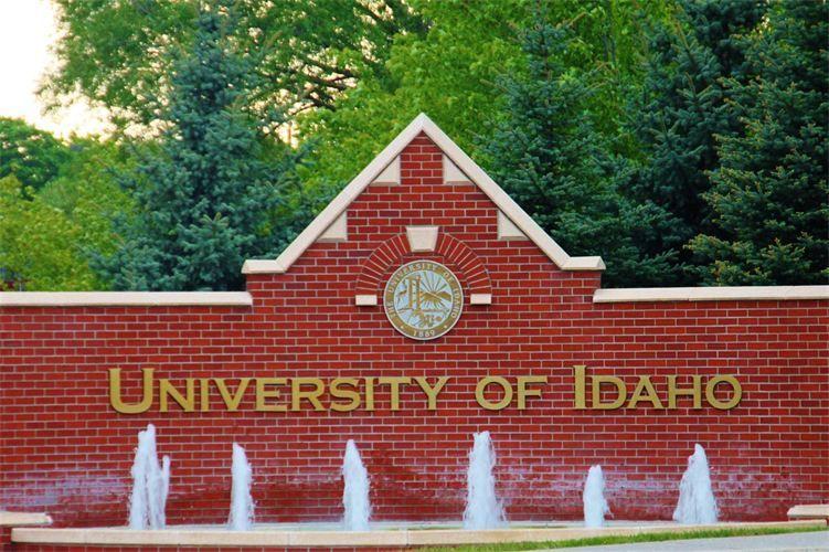Uniwersytet w Idaho