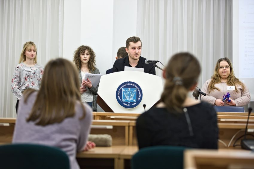 Lekcja literatury. Gombrowicz czyta Słowackiego