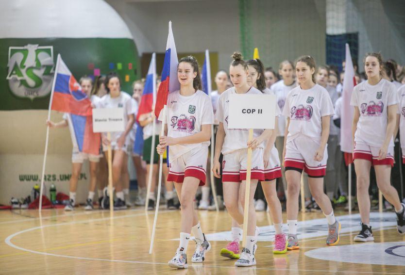 Współpraca AZS UMCS i studentów Lingwistyki stosowanej...