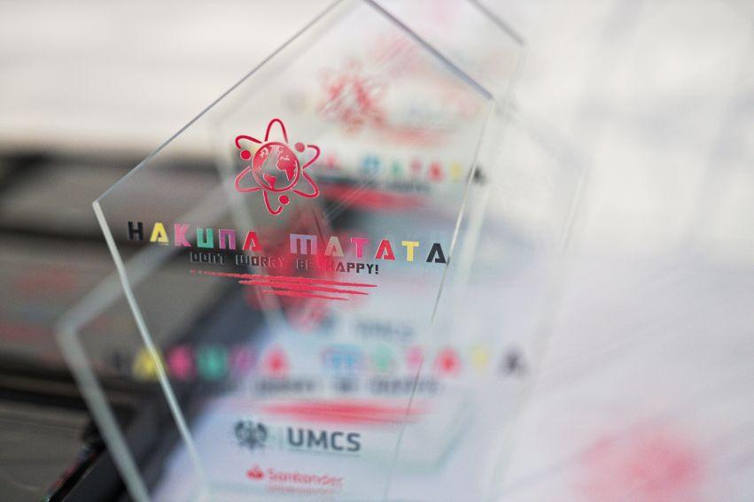 "Hakuna Matata ""Fashion Show/Music Show"""