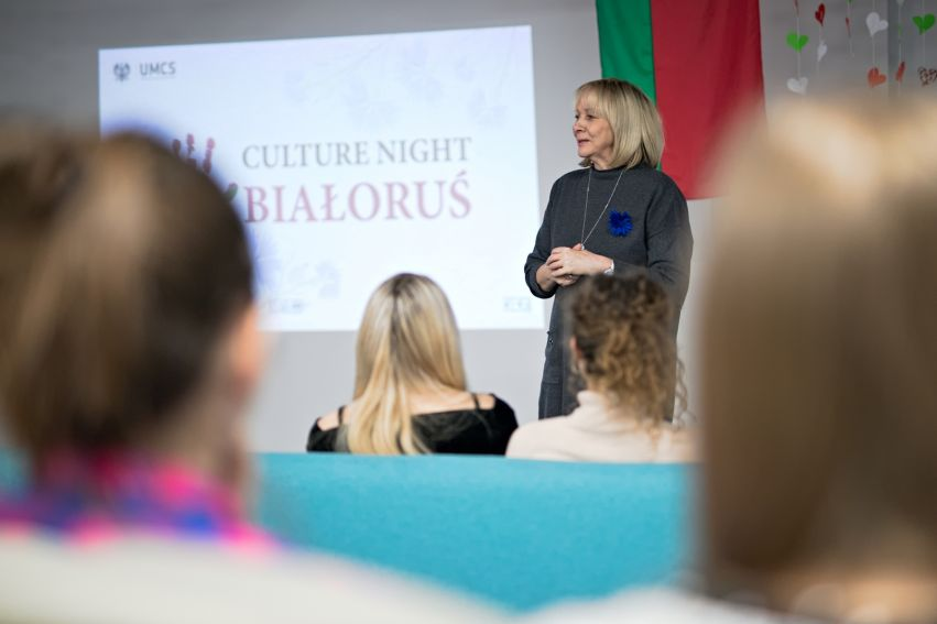 Culture Night Białoruś