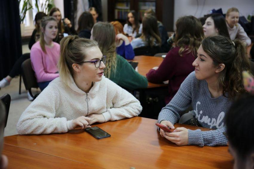 Warsztaty europejskie 2020 w Chełmie - fotorelacja