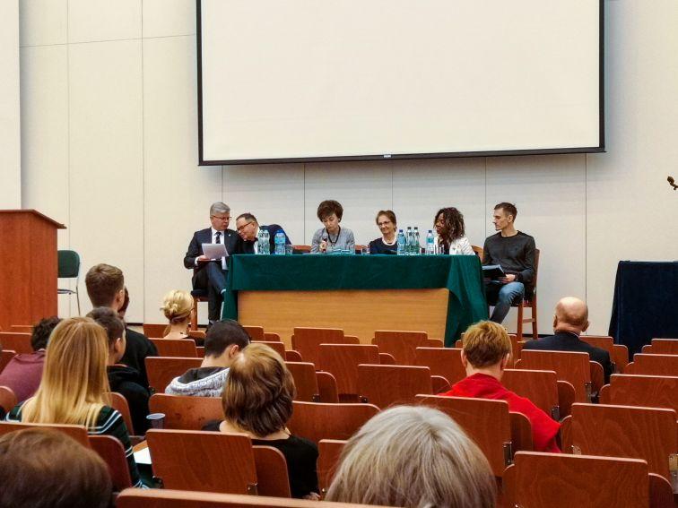Międzynarodowy Dzień Języka Ojczystego - fotorelacja