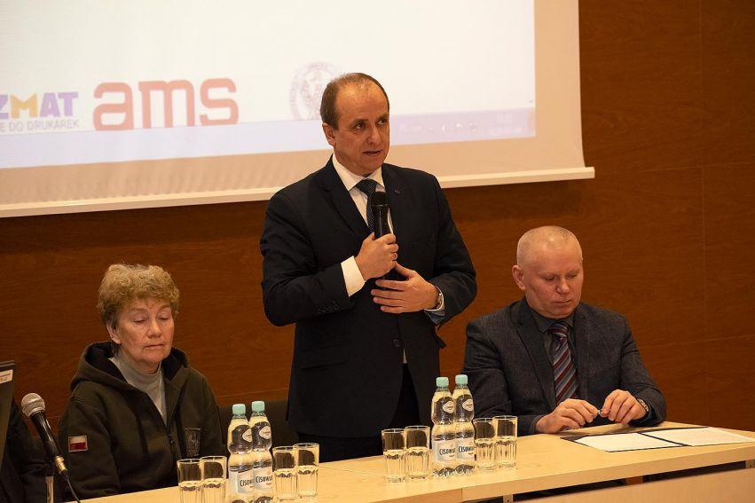 UMCS Bohaterom! Spotkanie z Kombatantami - zobacz zdjęcia